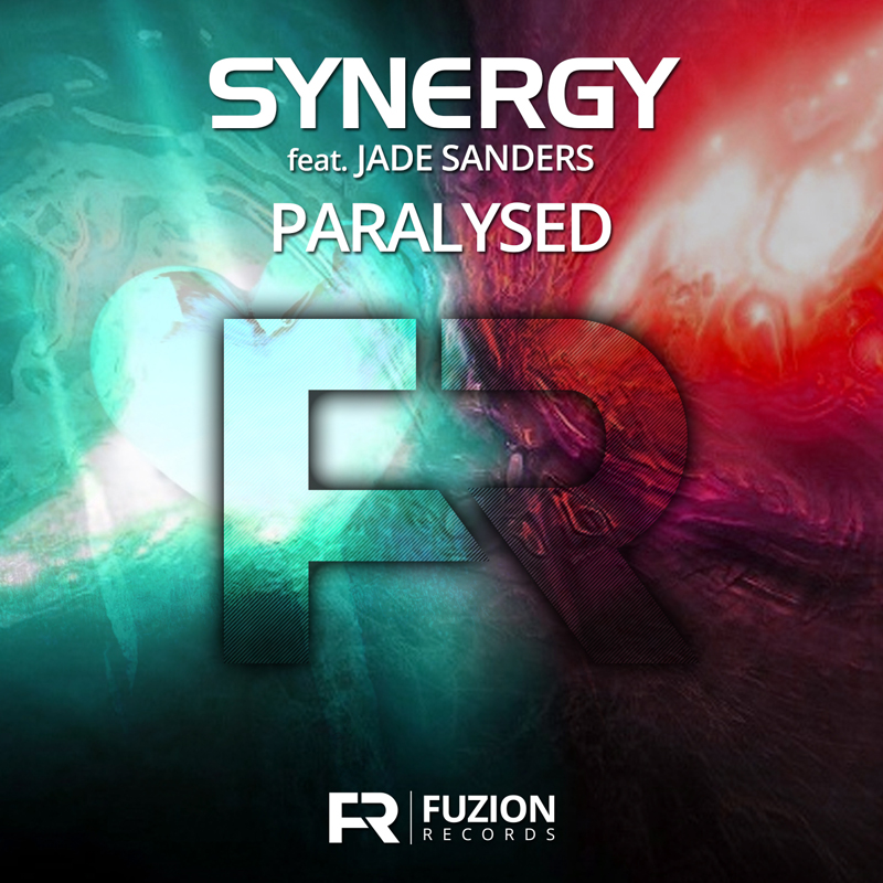 Synergy ft Jade Sanders - Paralysed (Single)