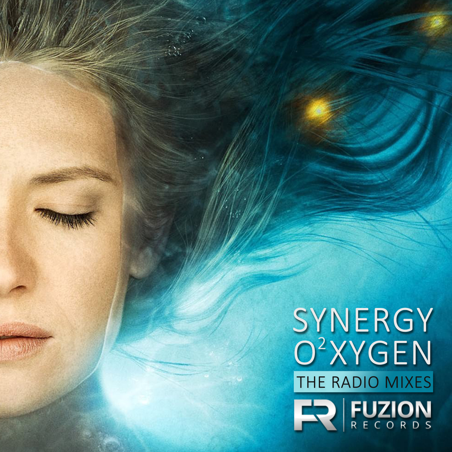Synergy - Oxygen (Album)