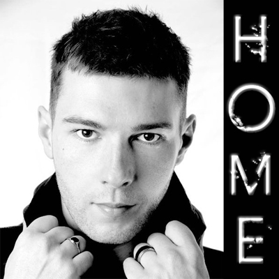 Synergy ft Glen Charleston - Home (Single)