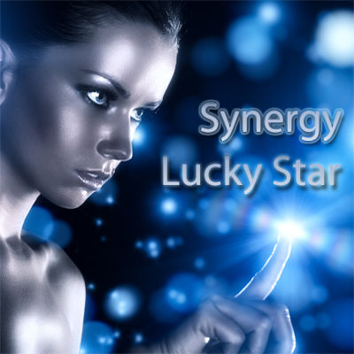 Synergy ft Lenore - Lucky Star (Single)