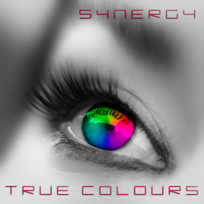 Synergy ft Jade Sanders - True Colours (Single)