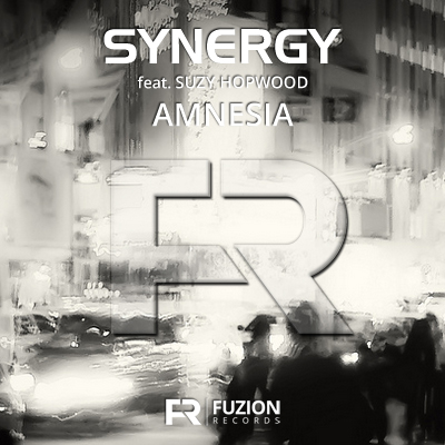 Synergy ft Suzy Hopwood - Amnesia (Single)