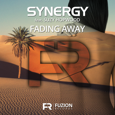 Synergy ft Suzy Hopwood - Fading Away (Single)