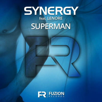 Synergy ft Lenore - Superman (Single)
